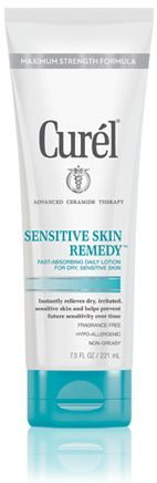 Highly effective body moisturizer designed to soothe the most sensitive skin - at a drugstore price.