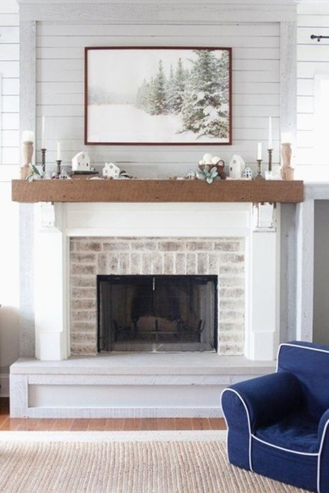 remodeling living room ceiling home decor farmhouse fireplace rh pinterest com