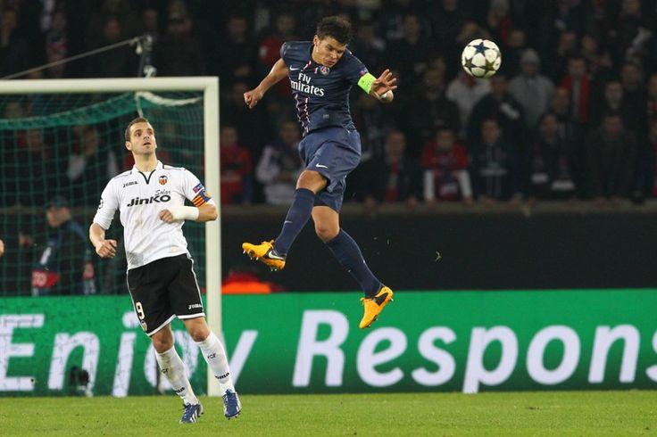 París va en serio. Diarios de fútbol vía @polgustems
