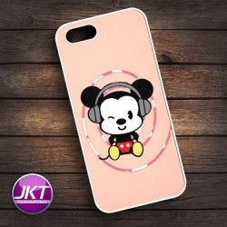 Mickey Mouse 004 - Phone Case untuk iPhone, Samsung, HTC, LG, Sony, ASUS Brand #disney #phone #case #custom #mickeymouse