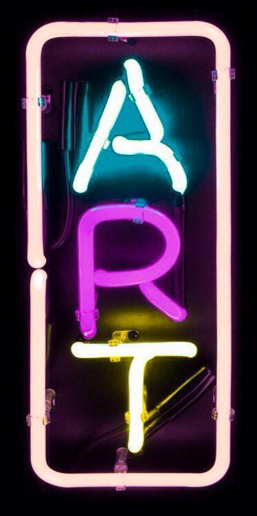 ART | neon