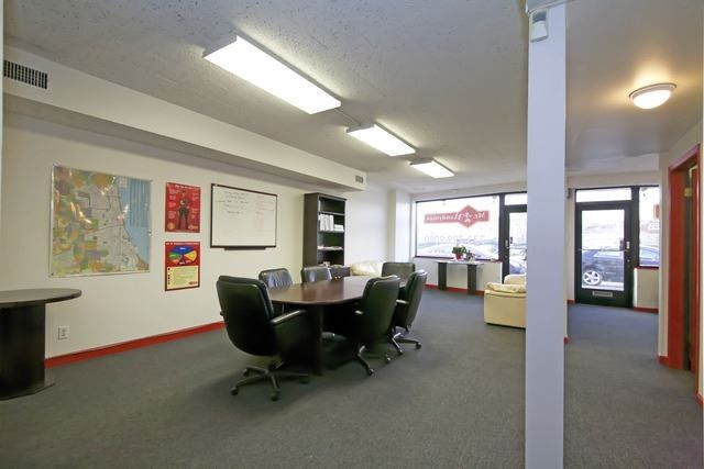 5618 West Montrose Avenue, Chicago, IL 60634 — Portage Park Beauty. Office Or Retail Location At Booming Montrose/Central Intersection.
