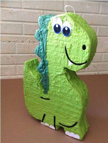 Dino pinata by Cutepinata on Etsy