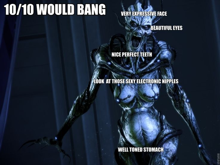 Banshee Mass Effect Google Search My Space Babies