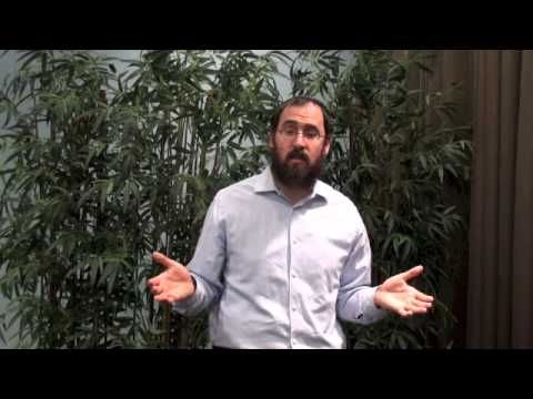 Spiritgrow Pesach Series Part 1 Extra: The details of the pre-exodus story - YouTube