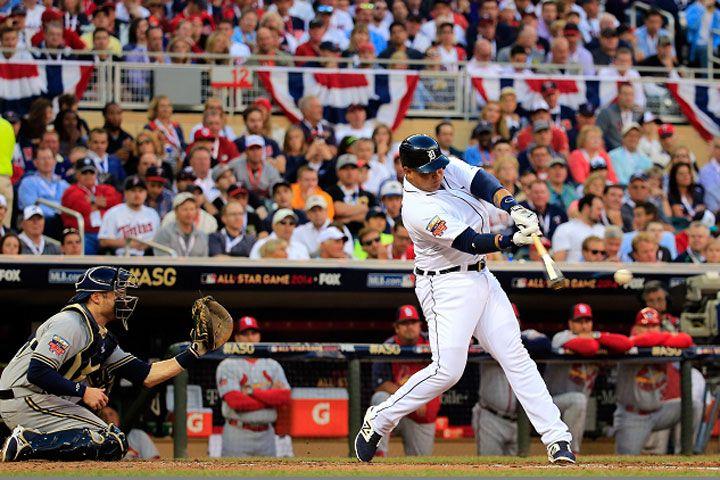 El equipo de la Liga Americana venció este martes a su similar de la Liga Nacional con marcador de 5-3, en el Juego de Estrellas número 85 de las Grandes Ligas de béisbol.  La novena del 'Nuevo Circuito' se impuso por segundo año consecutivo gracias en parte a la fuerte ofensiva del venezolano Miguel Cabrera (Tigres), con jonrón,
