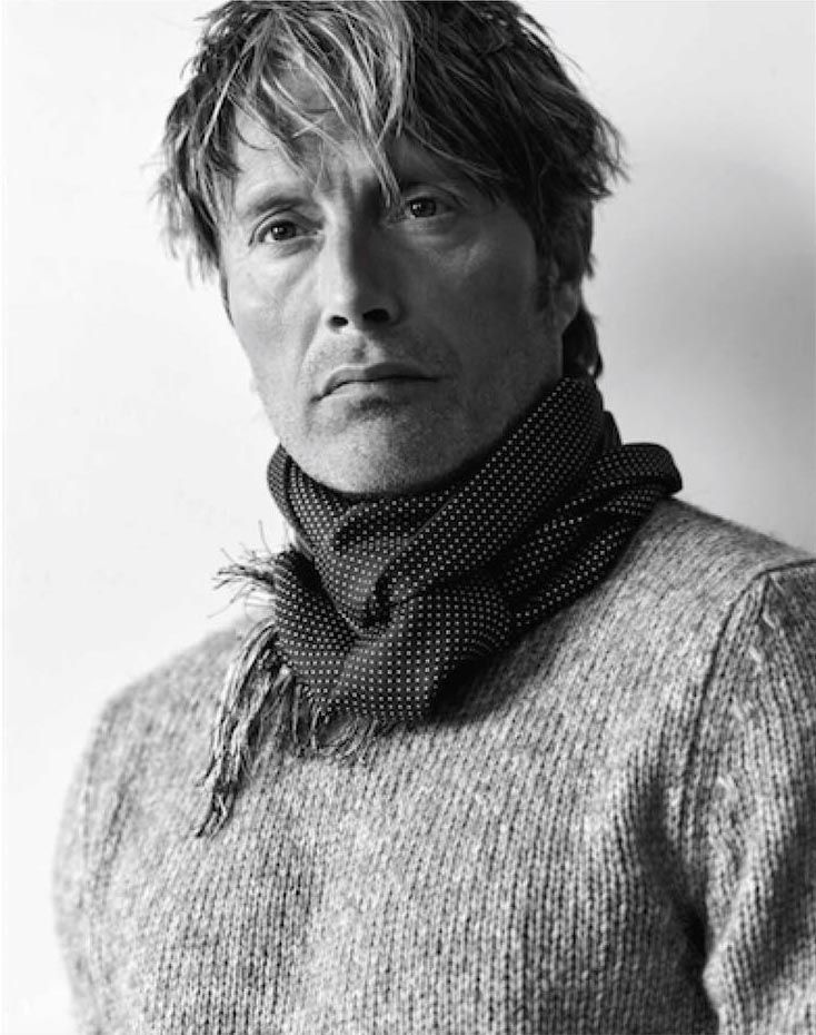 Mads in ZooMagazine