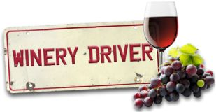 Also known as Winery Driver
