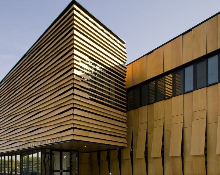 Community Rowing Boathouse / Anmahian Winton Architects | 2014 AIA Institute Honor Awards for Architecture