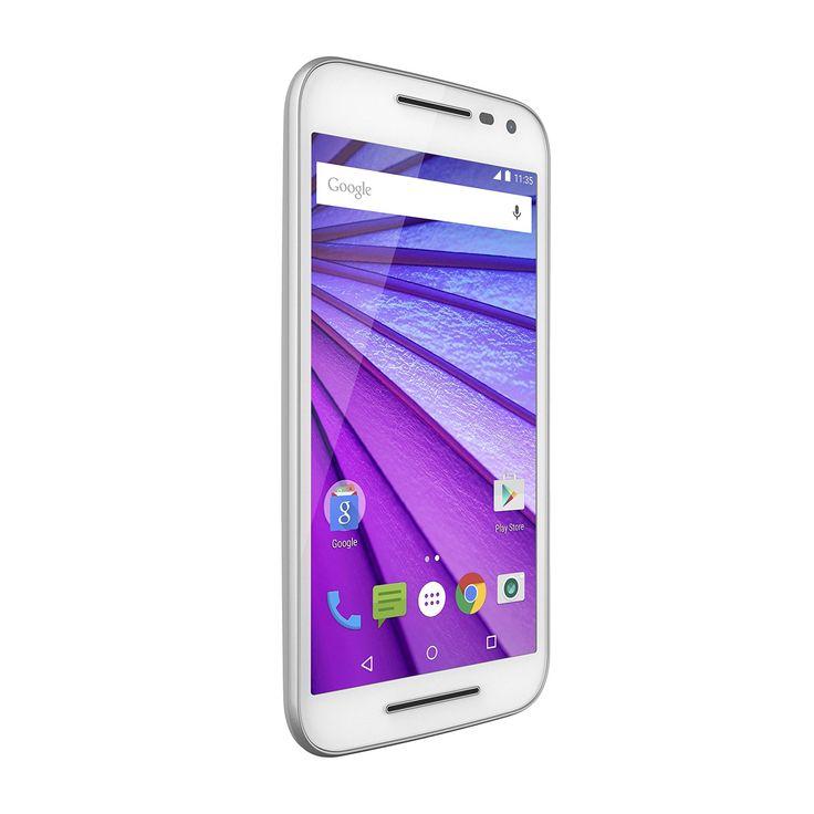 Adquiere ya tu Motorola Moto G 3rd Generación.#Tecnologia
