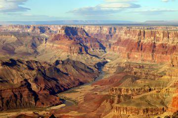 Grand Canyon South Rim Tour by...