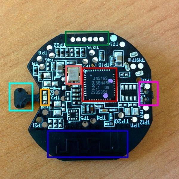 Cheap Smarthome Gadget(s) Hacked into Zigbee Sniffer