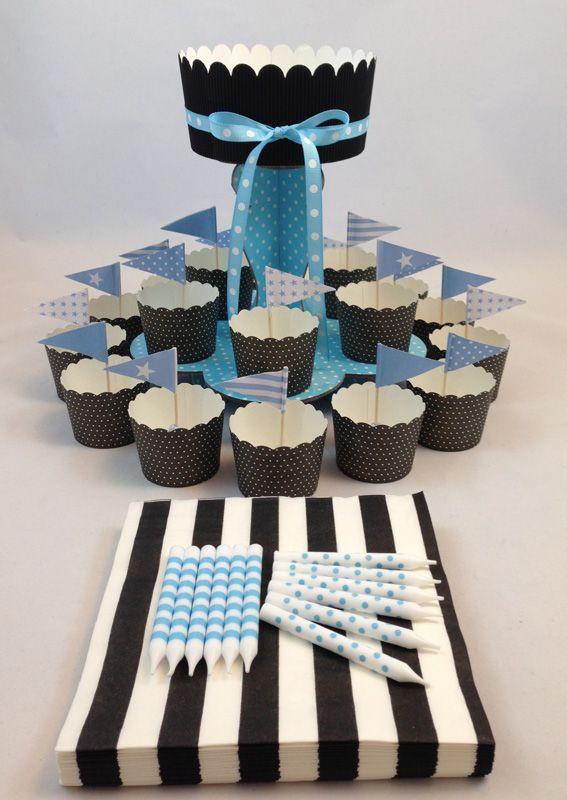 Blue & Black Spot Mini Kit. Click here http://www.icingonthecakekits.com/item_44/Blue-Black-Spot-Mini-Kit.htm $24.95