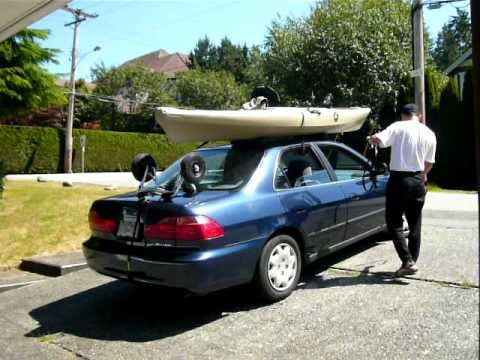 17 Best Images About Kayak On Pinterest Roof Racks For
