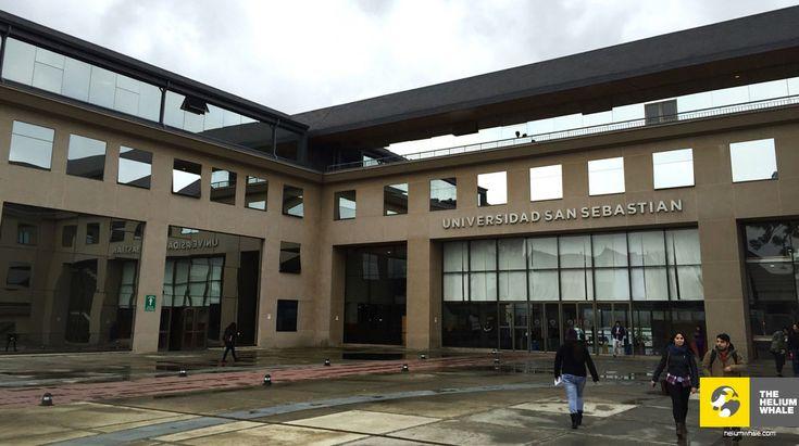 University in Valdivia
