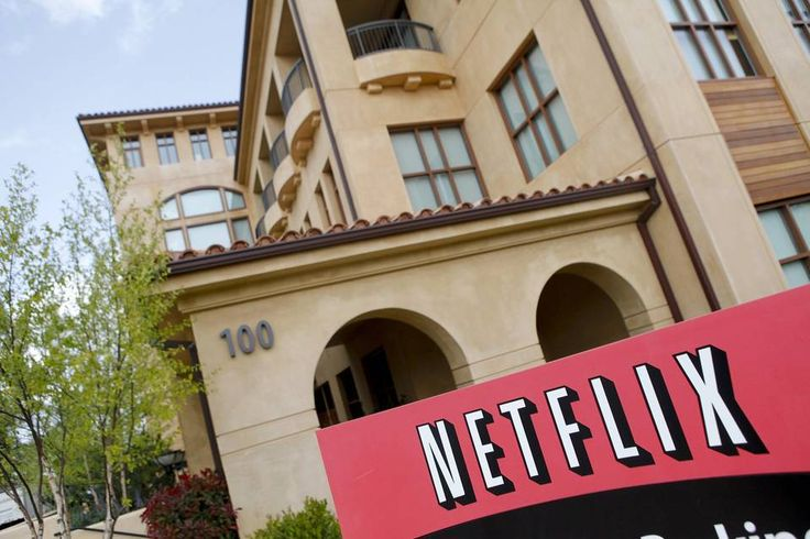Netflix Offers New Parents One Year of Paid Leave