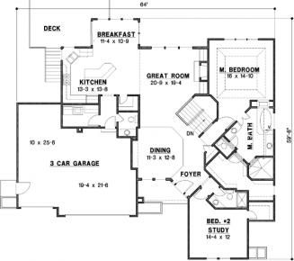 308 Best Home Ideas Plus Two Images On Pinterest | House Floor Plans, Dream House  Plans And Architecture