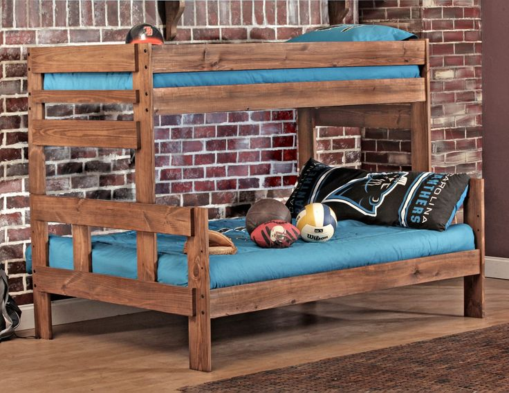 Have you found yourself in the market for a bunk bed? Are you looking for something that will last for year after year? . Are you low on space? Bunk beds are a fantastic option if your home has small