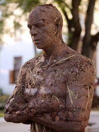 Angus Taylor - South Africa's best sculptor