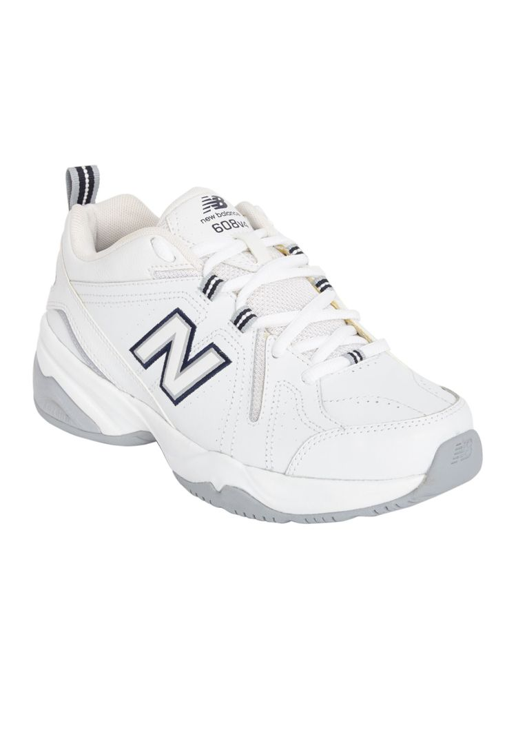 WX608 Sneaker by New Balance - Women's Plus Size Clothing