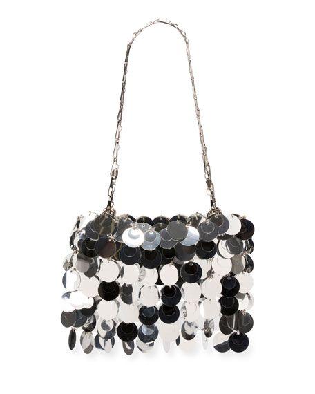 Sparkle 1969 Medium Model Shoulder Bag by Paco Rabanne at Neiman Marcus d79aec2e9a52b