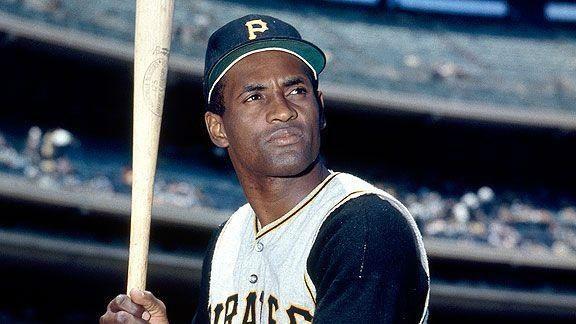 Pittsburgh Pirates Legend