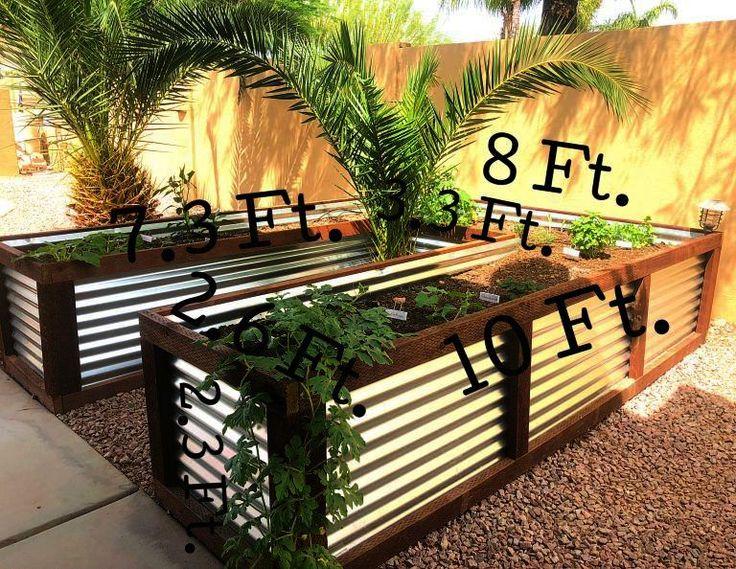 Netting Ideas For Raised Garden Beds round Cedar Raised