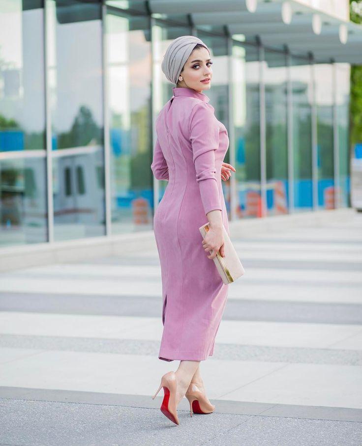 Hijab Fashion Style Instagram