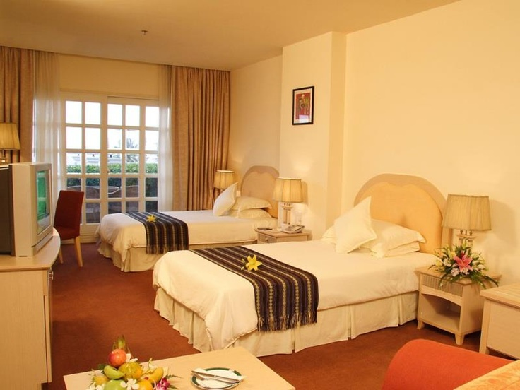 Sunrise Hotel, Nha Trang, Vietnam. travel@nttv.biz or phone (+84.8) 35129662. Affordable Luxury at www.travel.nttv.biz