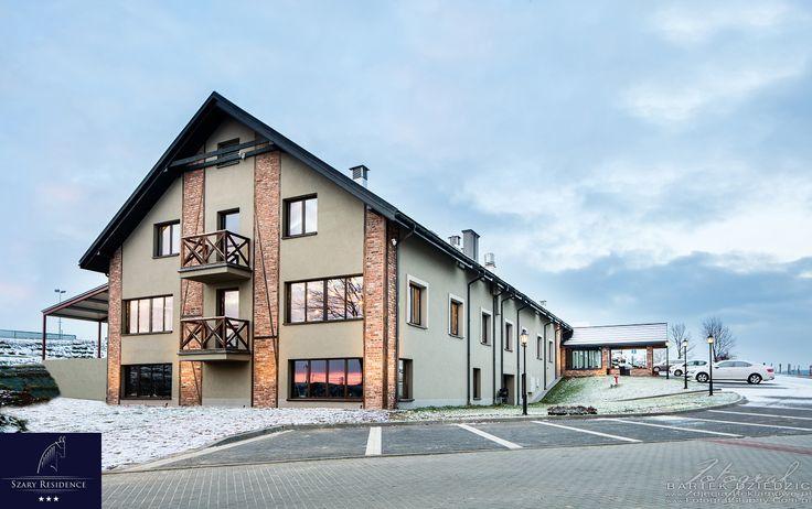 Fotografia reklamowa dla Hotelu Szary Residence i Stadniny Koni Szary..   #FotografiaReklamowaHotelu