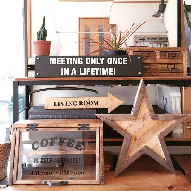 ranranさんの、Bedroom,IKEA,DIY,木工,建て売り,オーダー受けさせて頂きます❤,DIY星,DIYパンケース,鉄板プレート,木の矢印,インスタ→TOMOOO.25についての部屋写真