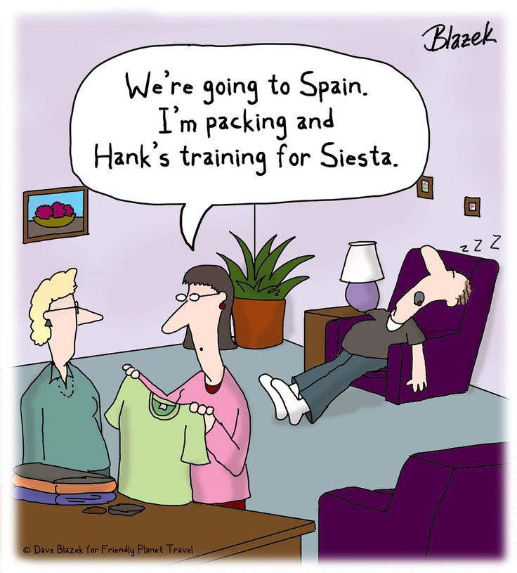 a90b8110a88c3fa321618d0dcf567376 - Spain Debates: Is It Time To Scrap The Siesta? - Lifestyle, Culture and Arts