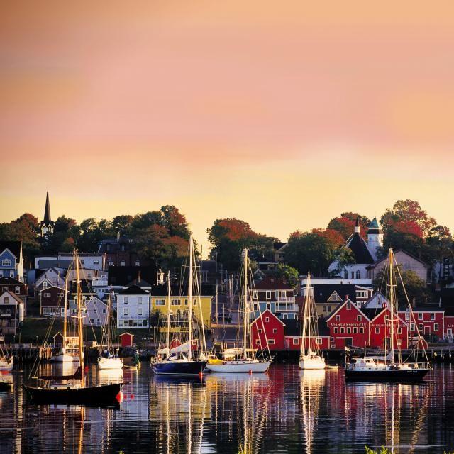 Lunenburg County, Nova Scotia