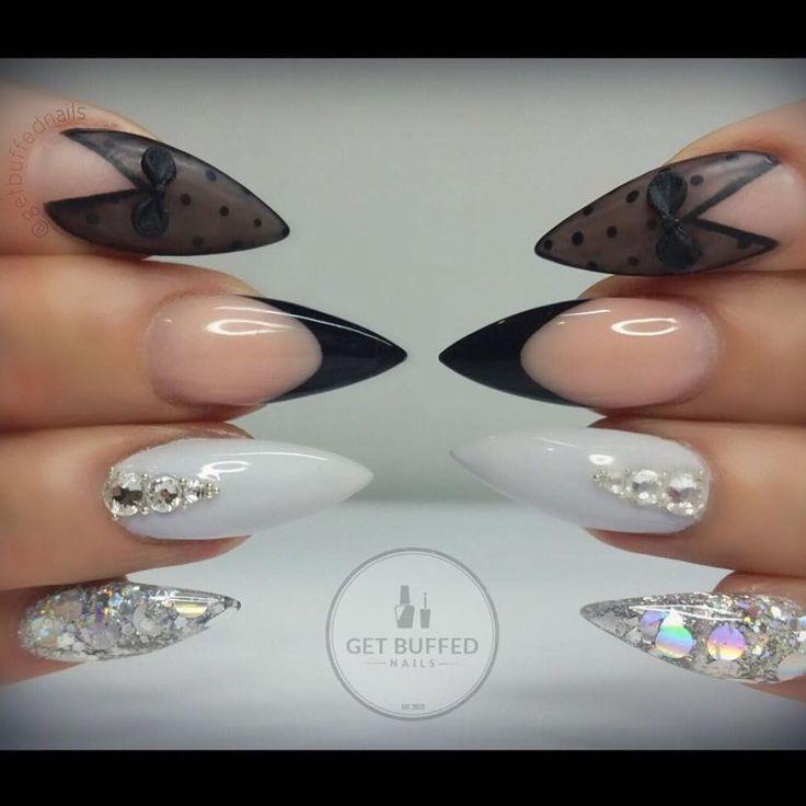 244 best Nailing It images on Pinterest | Nail scissors, Fingernail ...