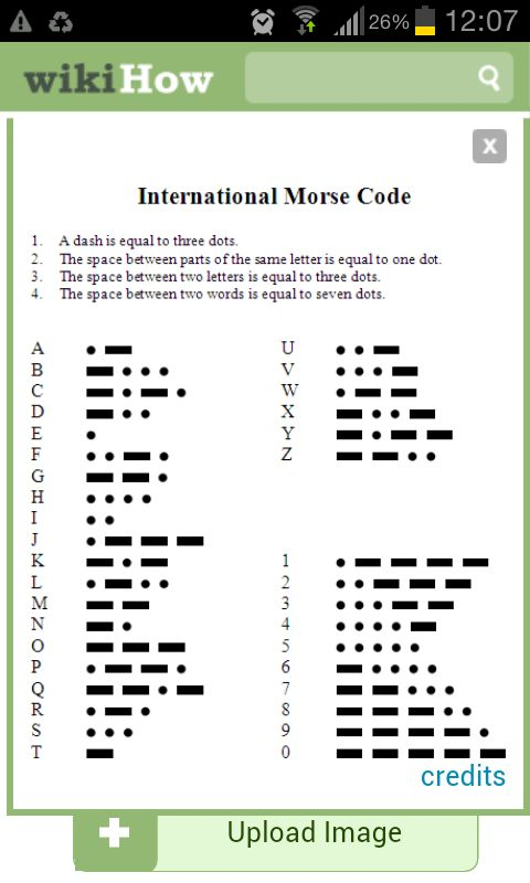 Best 25+ Morse code learn ideas on Pinterest Morse code - morse code chart