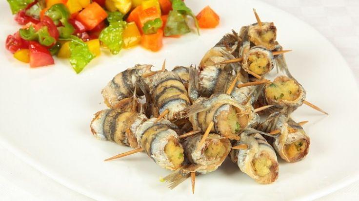 3 ricette con le acciughe gustose e saporite #Acciughe, #Alici, #Ricette, #RicetteConAcciughe, #RicetteSaporite http://eat.cudriec.com/?p=5587