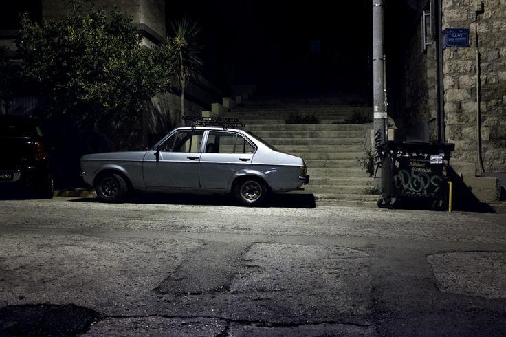 © Panagiotis Chatzistefanou
