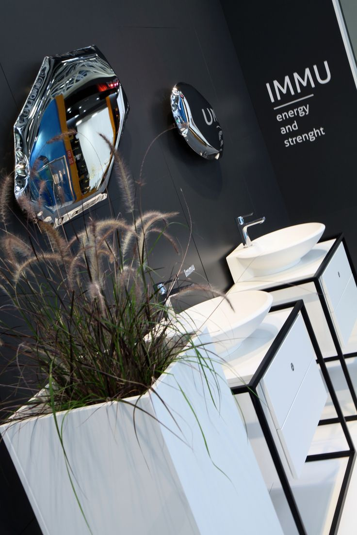 #DEFRA #IMMU #CERSAIE #BATHROOM #FURNITURE