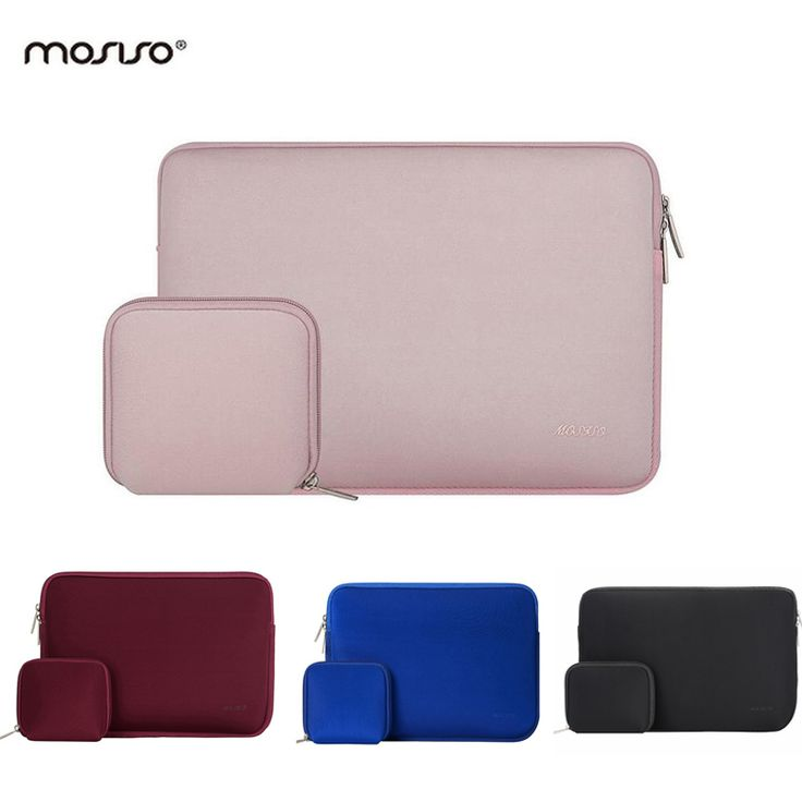 <b>MOSISO</b> 11.6 13.3 <b>Laptop Sleeve</b> Bag Waterproof <b>Notebook Case</b> ...