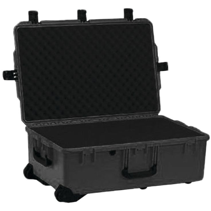 Pelican Mobile Armory M9 Pistol Personal Weapon Storage Case