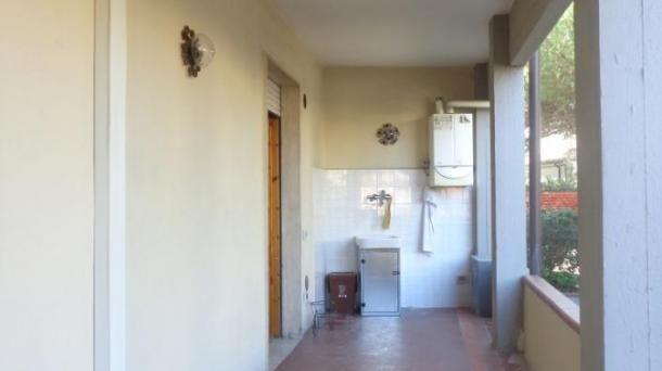 Affittasi appartamento piano Terra Navacchio Pisa con garage