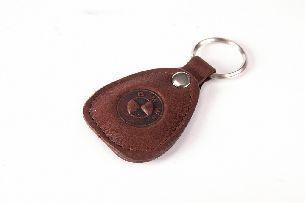 040-07-43-13 Брелок для ключей (натуральная кожа) - Брелоки для ключей <- Галантерея - Каталог | Универсальный интернет-магазин подарков и сувениров