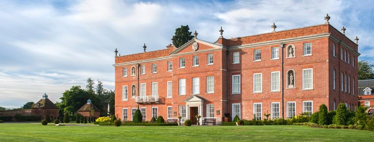 Four Seasons Hotel, Hampshire - recommended as child friendly