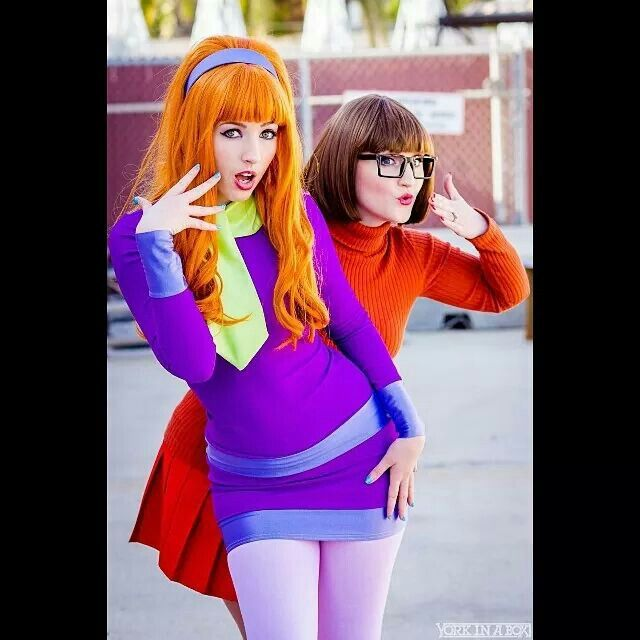 Showing Porn Images for John persons daphne blake porn ... John Person Velma