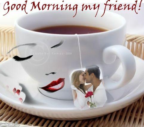 придает красивые открытки с добрым утром любимый на английском менее стойкий