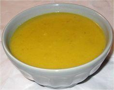 Ramo de Coentros: Sopa de courgette, cenoura e couve