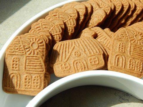 Mézes keksz, avagy hogyan készítsünk otthon mese kekszet :: Ami a konyhámból kikerül