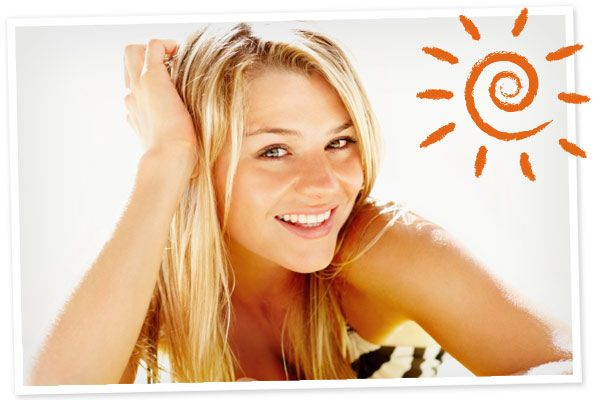 Summer Beauty  Natural Highlights  This summer, instead of heading to the salon to get hair highlights, do it yourself at home naturally. Using ingredients you can find in your own kitchen, you can have beautiful sun-highlighted hair in no time.