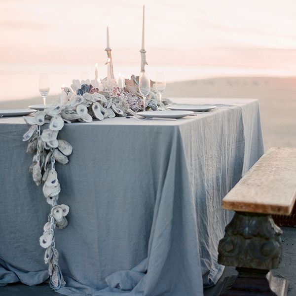 Beach crafts and Beach weddings
