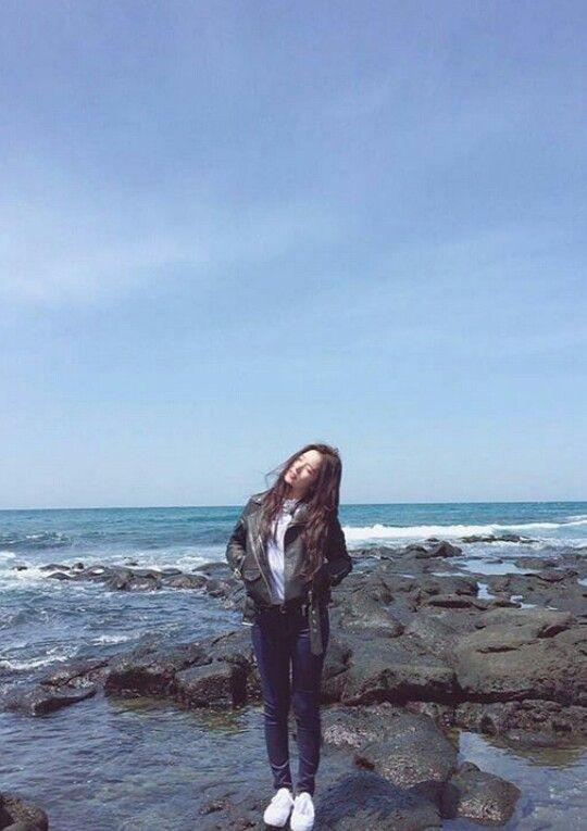 Red Velvet 레드벨벳 : Irene : IG Update